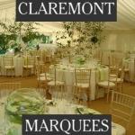 Claremont Marquees