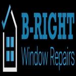 B Right Window Repairs