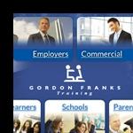 Gordon Franks Training Website