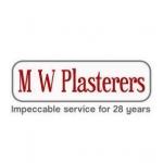 M.W Plasterers