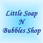 Little Soap N Bubbles Shop