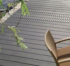 Deeplas PVC-u Terrace Decking