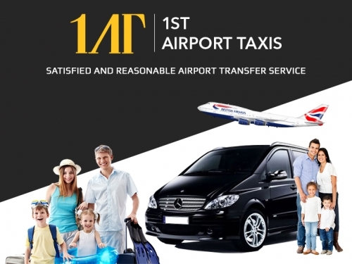 1ST Airport Transfer Taxis