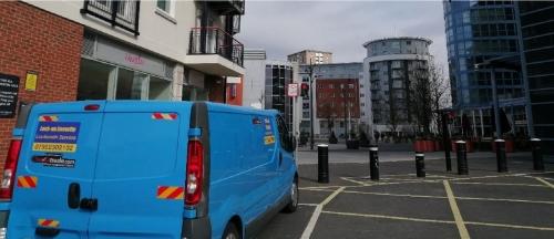24 hour emergency locksmiths Portsmouth LOCK-ON SECURITY. LOCKSMITH PORTSMOUTH.