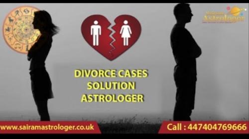 divorces cases