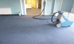 carpet cleaning edionburgh