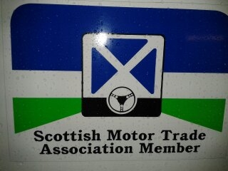 Scottish Motor Trade Association Member | Waverley Motor Engineers