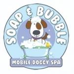 Soap & Bubble Mobile Doggy Spa