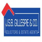 J S B Gillespie & Co Solicitors & Estate Agents