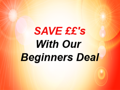 Beginners Deal