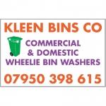 Kleen Bins