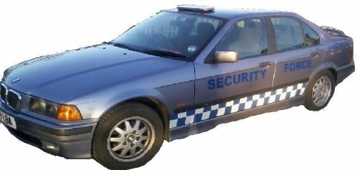 security force mobile