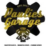 Paulie's Garage Ltd