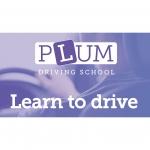 Plum Driving School