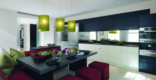 Luxury Kitchens London