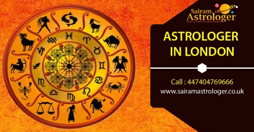 Astrologer In London Uk