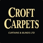 Croft Carpets Curtains & Blinds Ltd