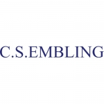 C.S. Embling The Cabinet Repair Shop