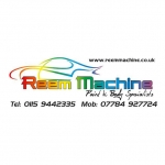 ReemMachine Paint & Body Specialists