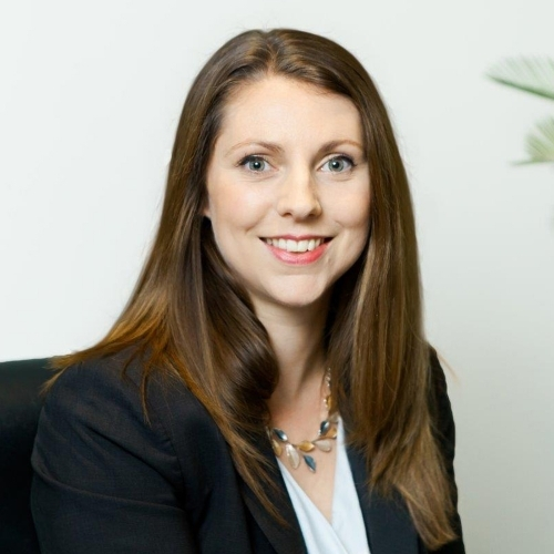 Susie Laws - Director and Chartered Financial Planner