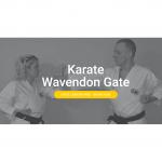 Karate Wavendon Gate