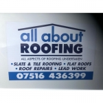 All About Roofing (Birmingham) Ltd
