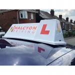 Halcyon Driving School