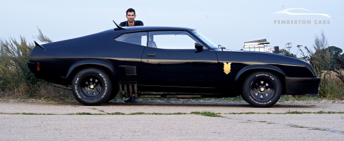 Prestige Cars Wanted