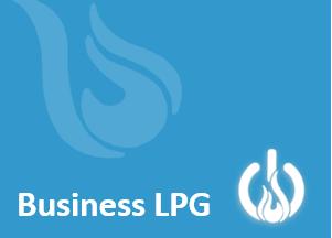 Business Bull & Cylinder LPG