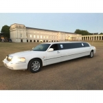 Mayfair Limousines