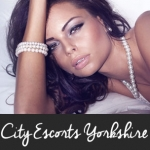 CITY ESCORTS YORKSHIRE