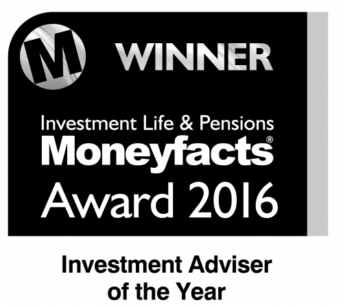 Investment Adviser of the Year 2016
