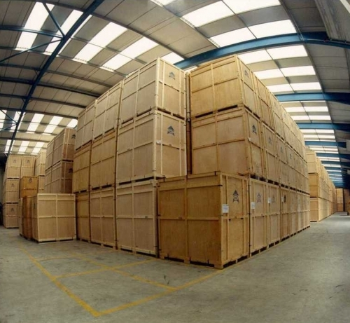 Containers 250 Cu Ft