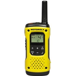MOTOROLA TLKR T92 H2O LICENSE FREE RADIO TWIN PACK