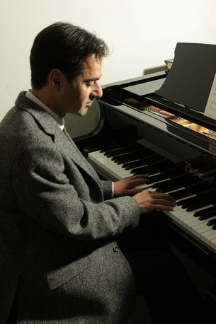 Pianist for events