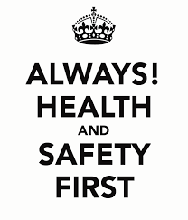 Level 1 Award in Principles of Health & Safety in the Workplace