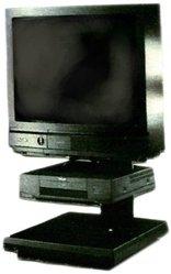 We still repair the older CRT TVs