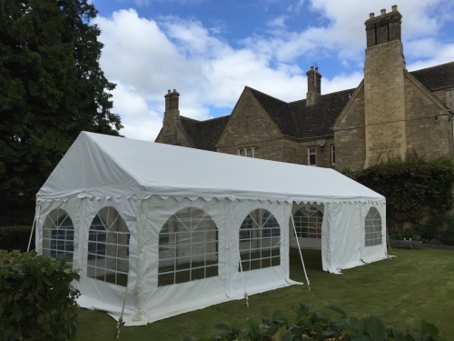 Party Tent Hire Peterborough