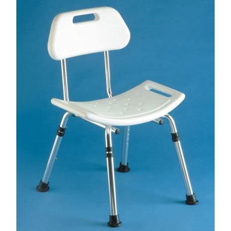 Shower chairs