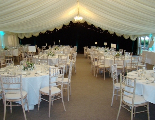 Aphrodite Wedding Marquee 1