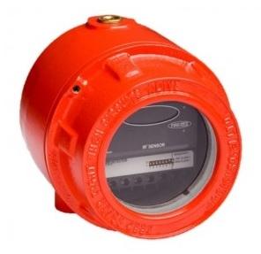 Infra Red Intrinsically Safe Detector