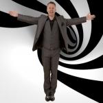 John Penman The Comedy Hypnotist & Magician