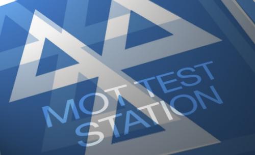 MOT Testing