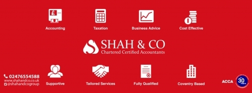 Shah and co services