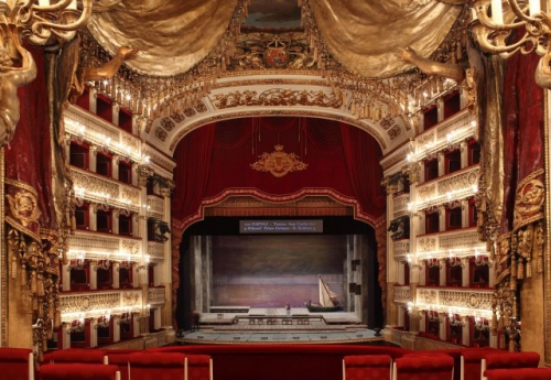 Italian Opera Packages
