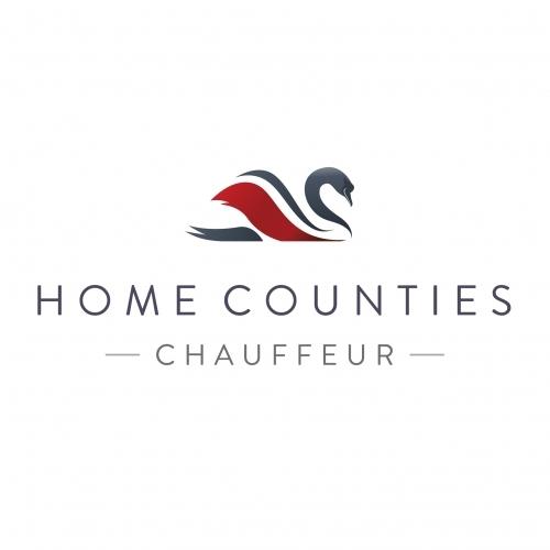 Home Counties Chauffeur Logo