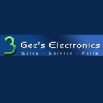 3 Gee's Electronics