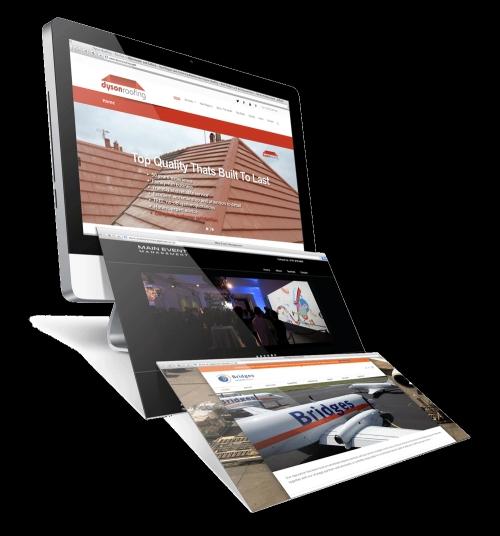 Business Core Website