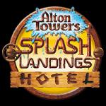 Splash Landings Hotel