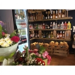 Flower Merchant